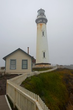 """Pigeon Point Lighthouse II"""