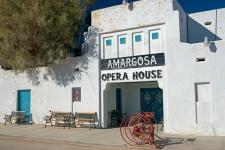 """""""Amargosa Opera House"""""""