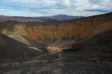 """""""Ubehebe Crater"""""""